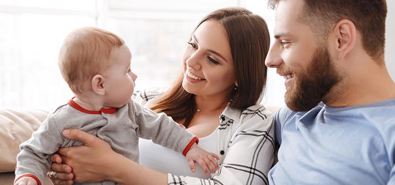 kad i kako poceti planiranje porodice